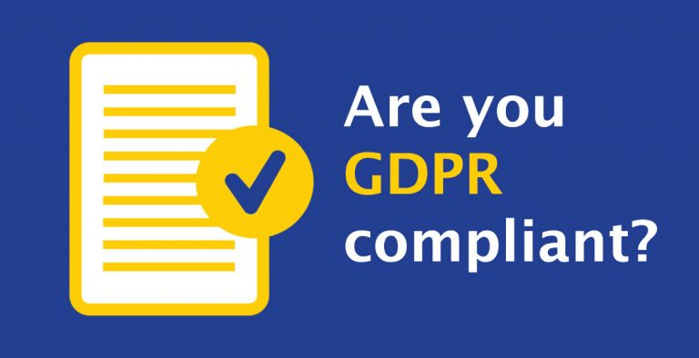 Is Your Business & Website Ready For GDPR? - HITS