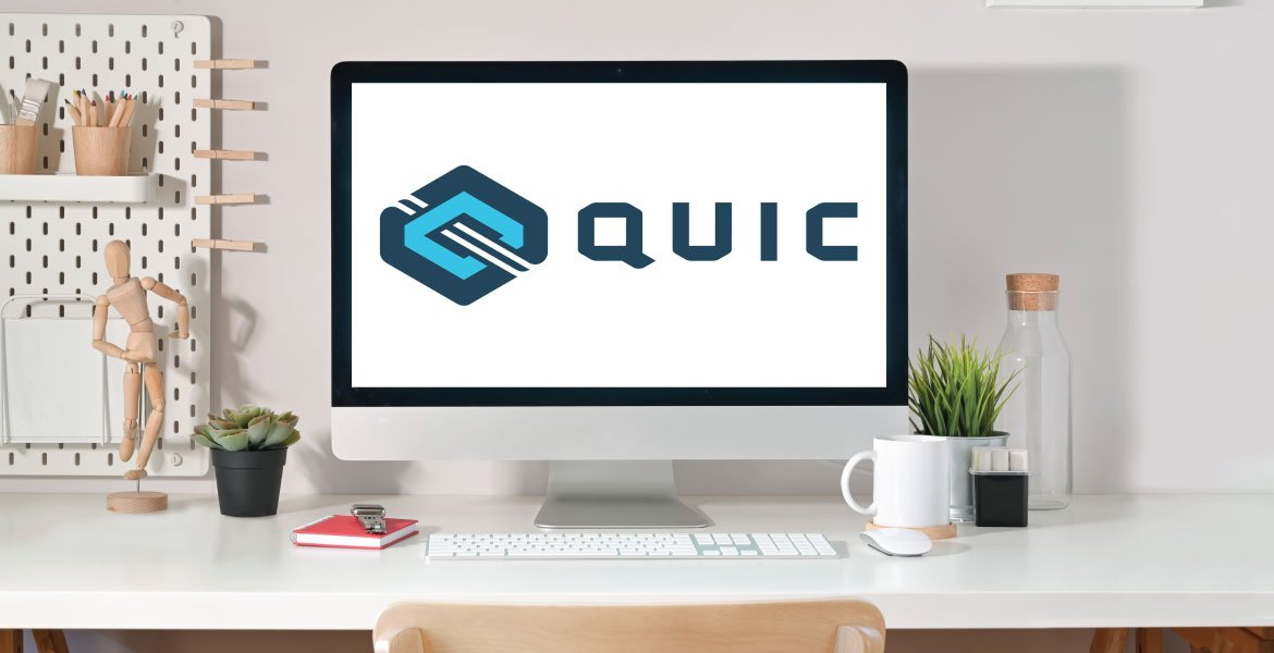 Introducing QUIC, Faster Site Loading Technology! - HITS