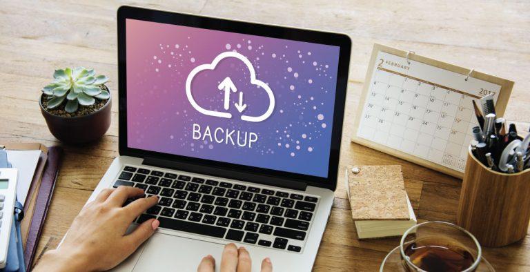 The Importance Of Regular Website Backups - HITS