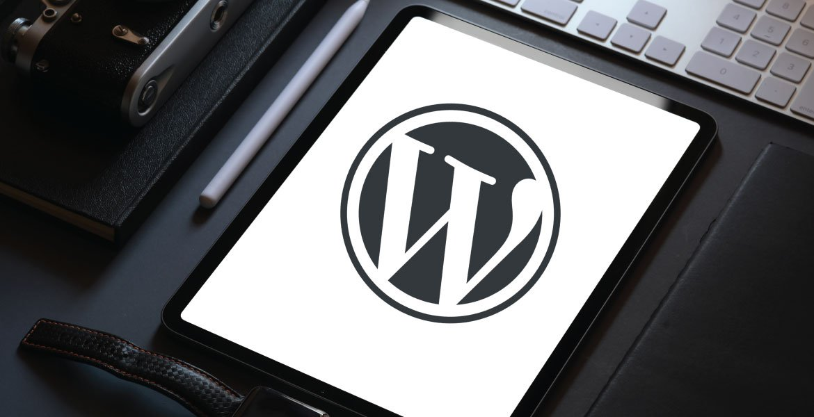 WordPress Update - HITS