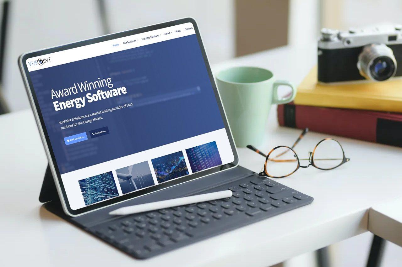 VuePoint Solutions Ltd