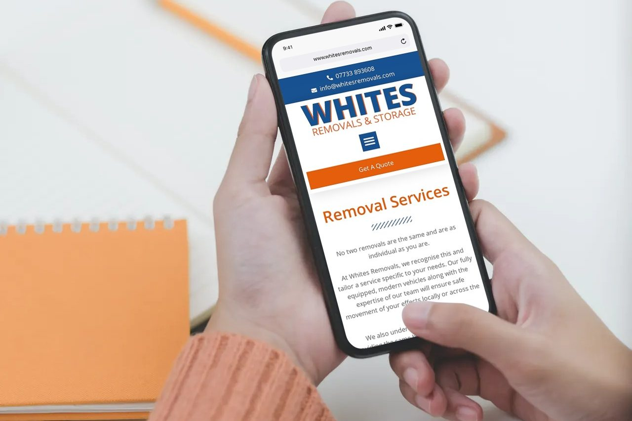 Whites Removals & Storage